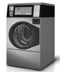 Huebsch All-New Front Load Washer