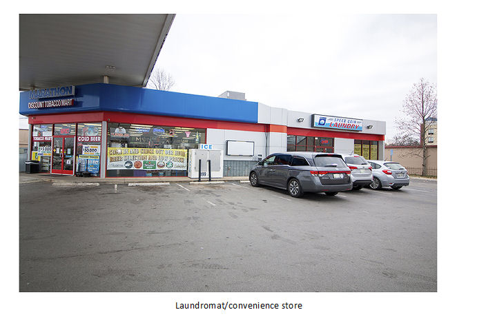 Convenience Store_Speed Coin Laundry-coinwash.com