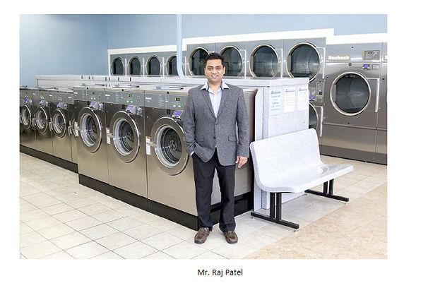 Raj Patel-coinwash.com